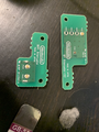NDEV 2.1 WiFi Attenuator and BT Attenuator-X2 boards